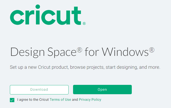 download cricut joy software
